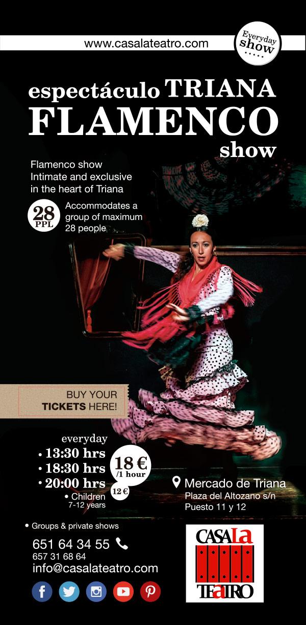 Flamenco en Triana