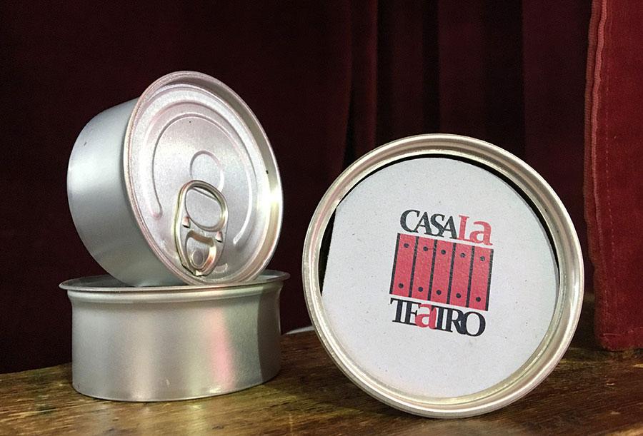 CasaLa Teatro - regala cultura, regala teatro