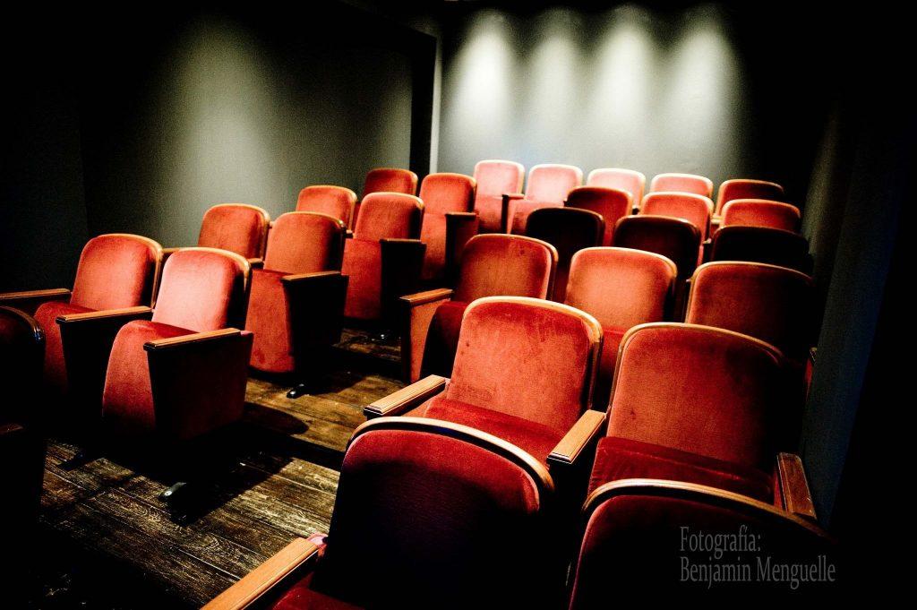CasaLa Teatro, patio de butacas