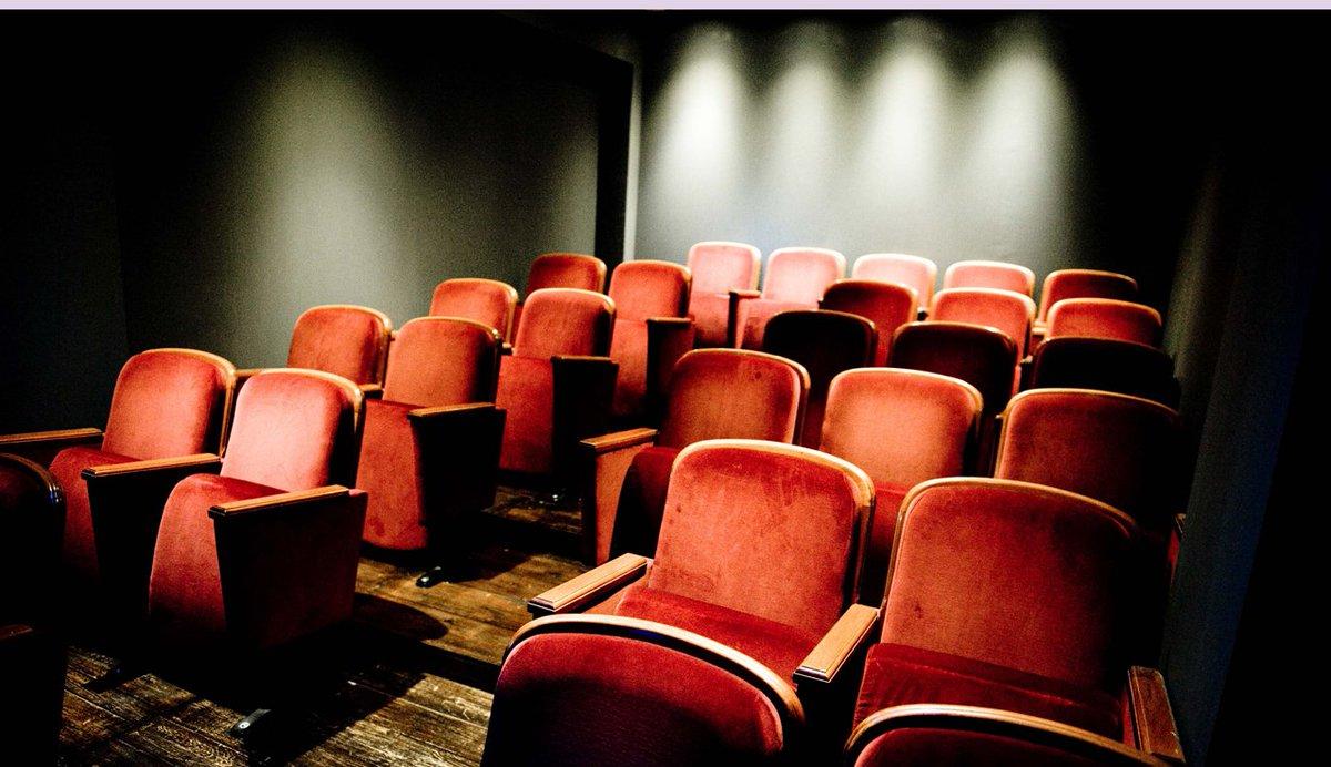 CasaLa Teatro, patio de butacas del teatro