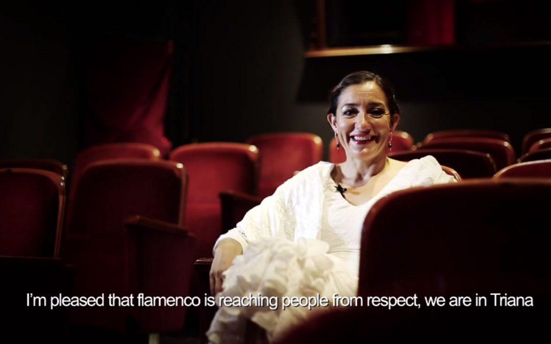 CasaLa Theatre in MY FLAMENCO PLACE