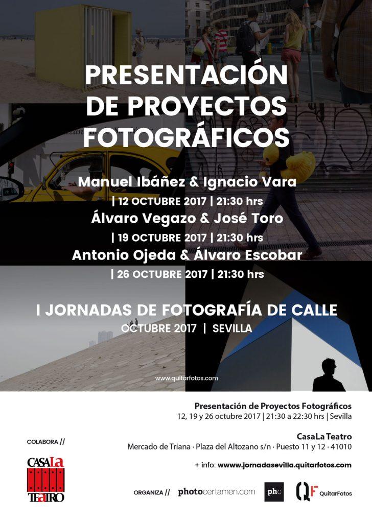 """El Ciclo """"Miércoles de Teatro"""" de la Cruz Roja en CasaLa Teatro con Paz de Alarcón"""