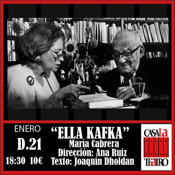 elle Kafka
