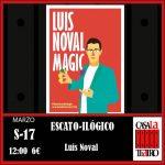 ESCATOILOGICO. Luis Noval