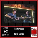 EL IMPULSO. David García