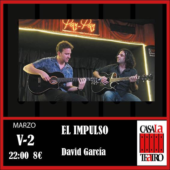 ÉLAN. David García