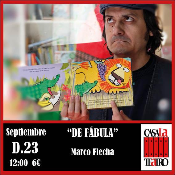 """Visitas Guiadas el Mercado de Triana, Ciclo """"Miércoles de Teatro"""" de la Cruz Roja en CasaLa Teatro con Manuel Garrido"""
