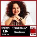TROBA CUBANA con YLIANA LABRADA