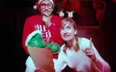 Sevilla programmation de Noël pour les jeunes AccueilListe Théâtre
