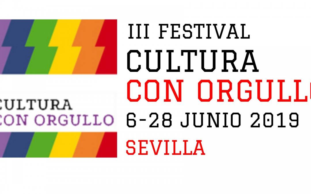 Casale Theater III comprise Culture Festival with Pride