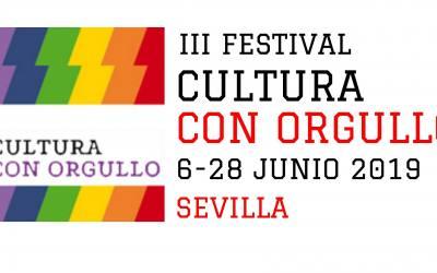 CasaLa Teatro formará parte III Festival Cultura con Orgullo