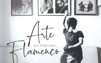 AMOTOR TEATRO en el 31 FESTIVAL de ARTE FLAMENCO en Mont-de-Marsan