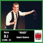 Ismael Montoro magic.